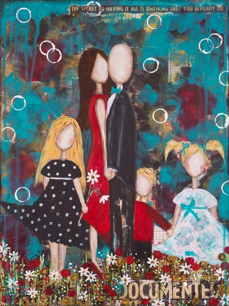 """""""Family Portrait"""""""
