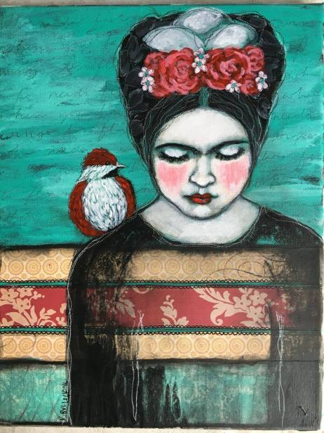 """""""Frida Nestie"""""""